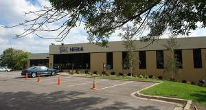 The River Valley Church has paid $5.14 million for the Crosstown Office Center, a 60,078-square-foot office building at 10801 Red Circle Drive in Minnetonka. The church plans to convert the building into its newest church campus. (Submitted photo: CoStar)