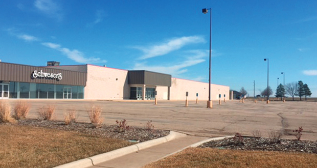 MN Snapshot Furniture Mart To Redevelop Former Marshall