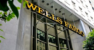 Systemic or cultural weaknesses in the Wells Fargo & Co. law department contributed to the bank's spectacular scandal, according to an April 10 report from a committee of the company's board of directors. This photo shows Wells Fargo's headquarters in San Francisco on April 15, 2009. (Bloomberg file photo)