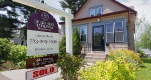 The inventory of homes for sale fell 19.8 percent between April 2016 and April 2017, the Minneapolis Area Association of Realtors reported Friday. (Staff photo: Bill Klotz)