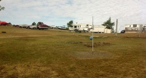 Pelican Hills RV Park features 177 lots along the southwest edge of Pelican Lake at 20098 S. Pelican Drive in Pelican Rapids, Minnesota. (Submitted photo: Pelican Hills RV Park)