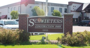JL Schwieters Construction, based in Hugo, admitted no wrongdoing in the settlement with two former employees. (Image: Jlschwieters.com)