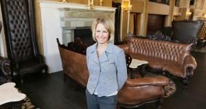 Jill Farrington (Staff photo: Bill Klotz)