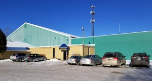The former Arrowhead Tennis & Fitness Center in Duluth has been renamed the Duluth Indoor Sports Center, reflecting the addition of club volleyball to the facility at 4402 Rice Lake Road. (Submitted photo)