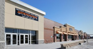 Xperience Fitness leased a former Gordmans department store space at 1663 W. County Road B2 in Roseville in the fourth quarter of 2017. (Staff photo: Bill Klotz)