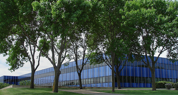 New York-based IBM will lease eight of the 34 buildings at its former 3.1 million-square-foot campus at 3605 Highway 52 N. in Rochester, Minnesota. (Submitted photo)