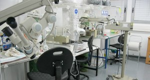 MD Biosciences operates early-stage drug discovery and development laboratories in Minnesota. (Submitted photo)