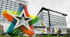 More than 24 million people visited the Twin Cities for leisure reasons in 2017, which would include visiting shopping destinations like the Mall of America in Bloomington. (File photo: Bill Klotz)
