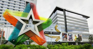 The Mall of America led Minnesota tourism attractions with 40 million visitors in 2017, according to Explore Minnesota. (File photo: Bill Klotz)