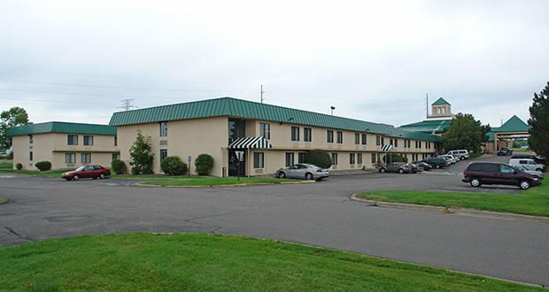 Plymouth Ramada Inn sells for $7.8 million – Finance & Commerce on