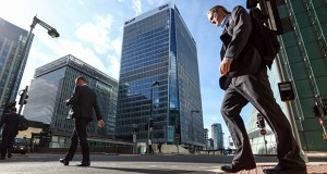 """The European Medicines Agency had argued in court that Brexit """"frustrated"""" its 25-year lease in Canary Wharf, which has 21 years left to run. (Bloomberg file photo)"""