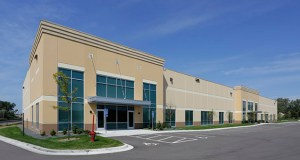 Plumbing components supplier Ferguson occupies all 60,000 square feet of space in the Minneapolis Business Center II at 3101 49th Ave. N. in Fridley. (Submitted photo: CoStar)
