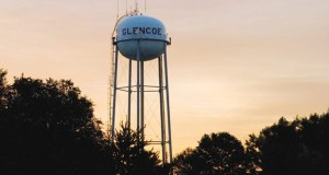 Glencoe was the biggest winner in the latest round of water infrastructure funding awarded by the Minnesota Public Facilities Authority with $24.9 million for a wastewater treatment plant rehab. (Submitted photo: City of Glencoe)
