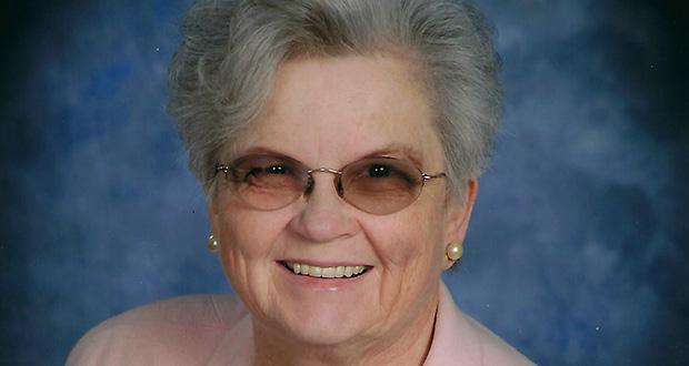 Betty Hardle