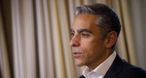 The stakes are high for both Facebook and the broader digital coin industry as David Marcus, a top executive at the company, prepares to testify before the Senate Banking Committee on Tuesday and the House Financial Services Committee on Wednesday. (Bloomberg file photo)