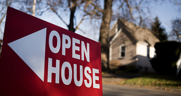 A pair of Kansas City law firms sued major residential real estate brokerage companies this year on behalf of Missouri residents who sold a house since April 2015, contending the real estate agents' common practices stifle competition and harm owners. (Bloomberg file photo)