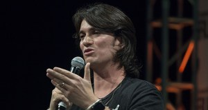 WeWork founder Adam Neumann will walk away from the company with as much as $1.2 billion. (Bloomberg file photo)