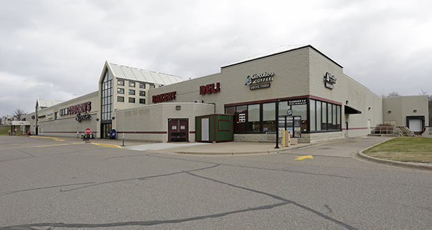 A Coborn's store in Elk River. The company has nearly 30 locations, many in rural parts of the state, and sees an increase in customer interest in transparency and sustainability for the food they buy. (Submitted photo: CoStar Group)