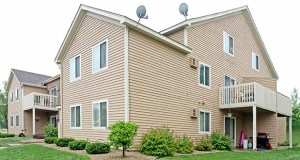 A private investor has paid $5.8 million for the Village at Five Hawks, a four-building, 48-unit market rate apartment community at 16611 Five Hawks Ave. SE in Prior Lake. (Submitted photo: CoStar)
