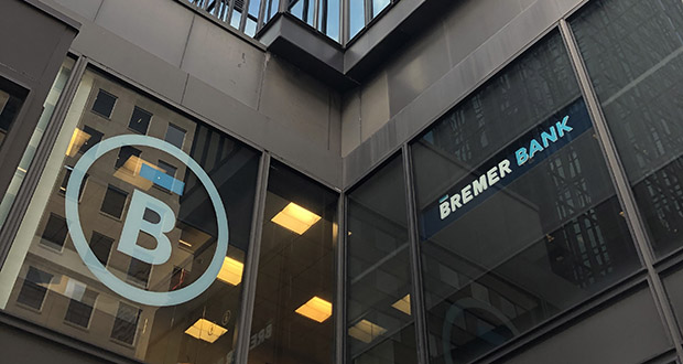 Minnesota Attorney General Keith Ellison announced Monday his office is investigating actions taken by trustees of the Otto Bremer Trust in an ongoing dispute over ownership of Bremer Financial Corp. and Bremer Bank. (File photo: Joel Schettler)