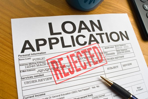 Personal Loan being turned down is a serious blow, hence it's good to understand why your loan application was rejected in the first place.