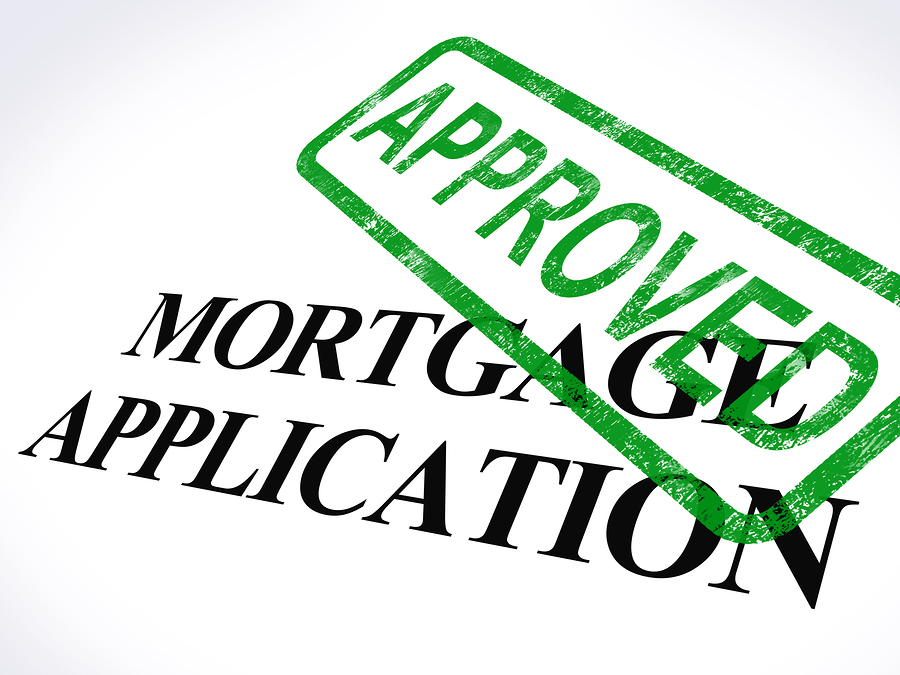 Pre-Approved Mortgage Loans can help you get your dream home!