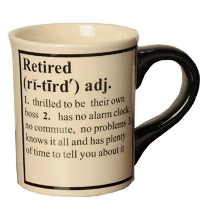 Retirement Be Like!