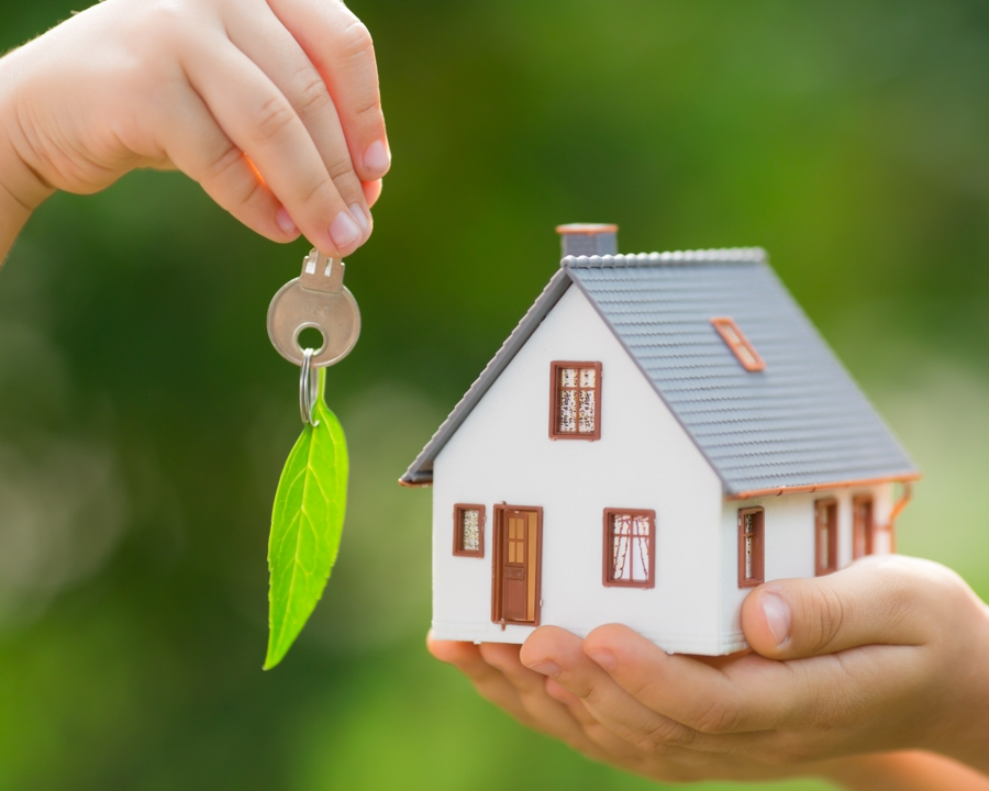Home Loans in India: One for Every Need!