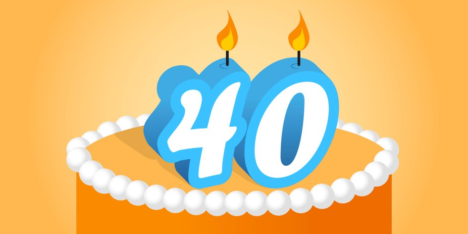 Financial Milestones to Achieve Before You Turn 40
