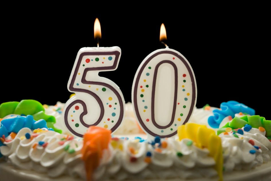 Financial Milestones to Achieve Before You Turn 50