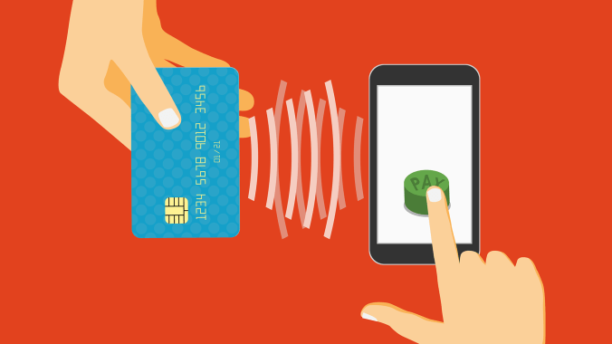 Digital Payment Industry