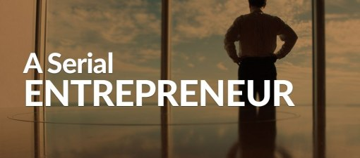 Traits That Distinguish Serial Entrepreneurs