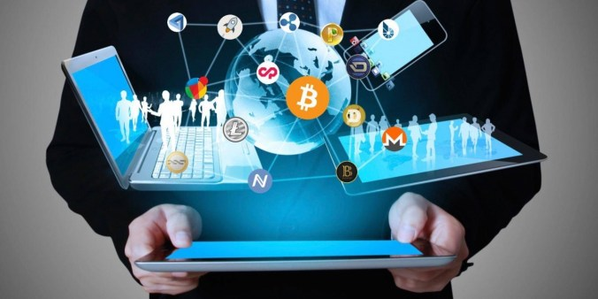 Blockchain Technology and The Cryptocurrencies