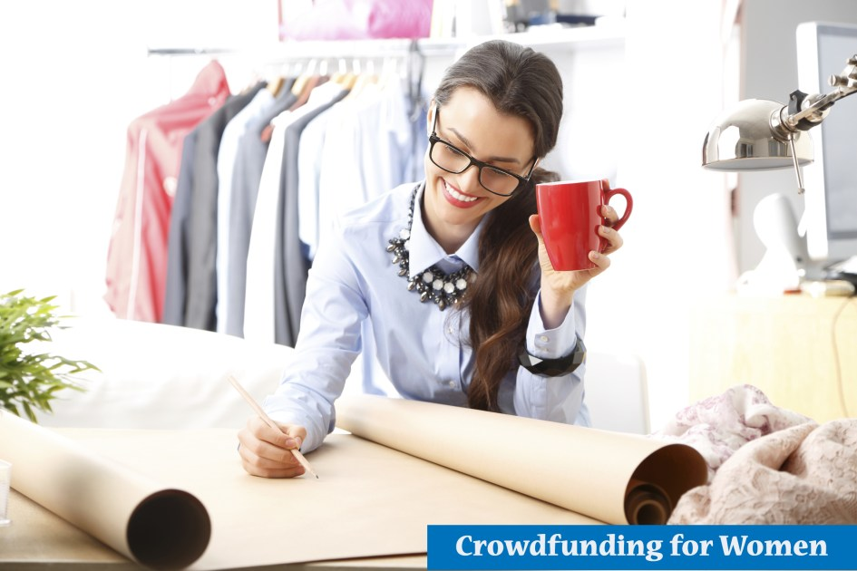 How Crowdfunding can help Women Entrepreneurs
