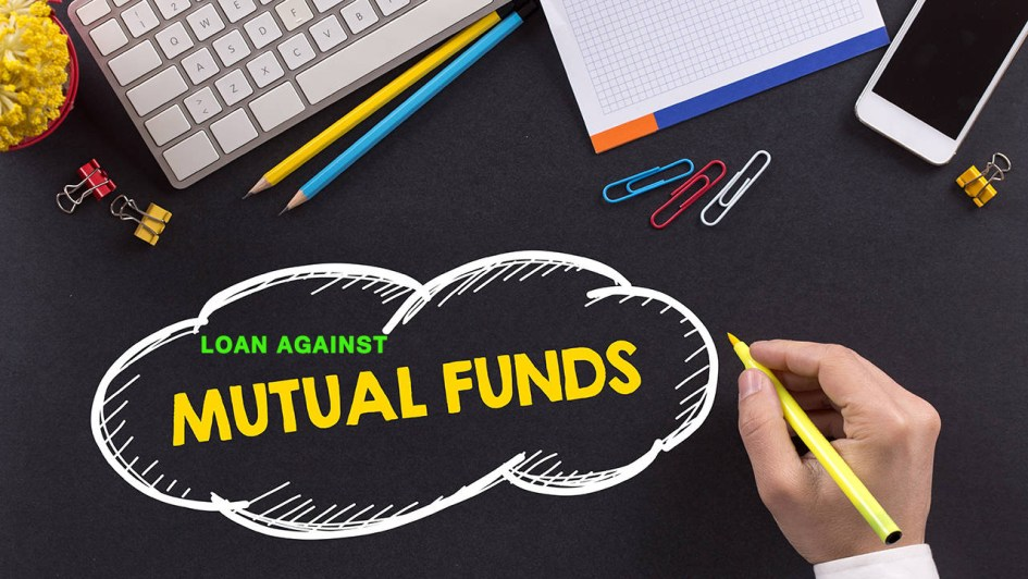 HDFC Bank Digital Loans against Mutual Fund