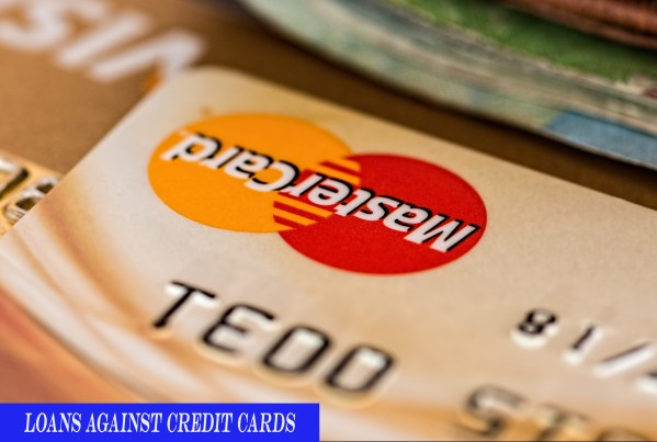 All you need to Know about Easy Loans with Credit Card