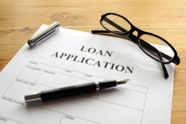 Importance of Age and Tenure When Applying for a Loan