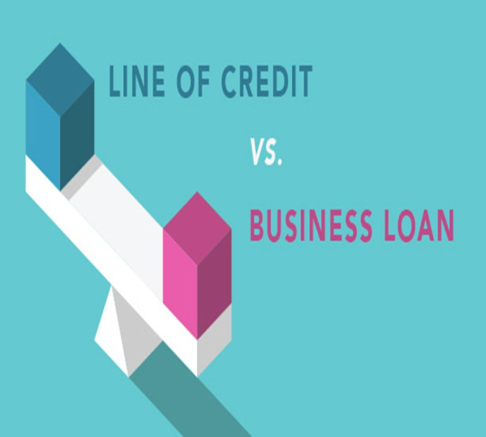 Small Business Loan vs Line of Credit: Which One Should I Pick?