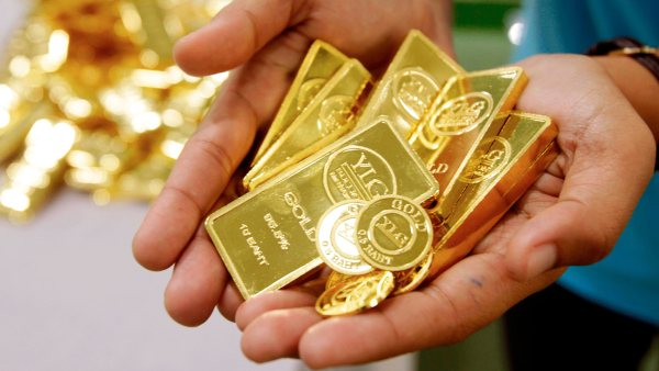 Why Investing in Gold is a Good Option in This Volatile Market?