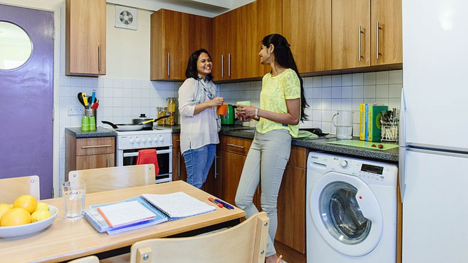 Why a Personal Loan Application may turn down those living in Shared Accommodation?
