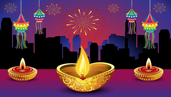 Diwali Celebration with Personal Loan