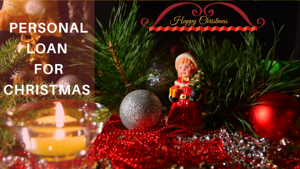 Make your Christmas Celebrations a Grand one with Personal Loans
