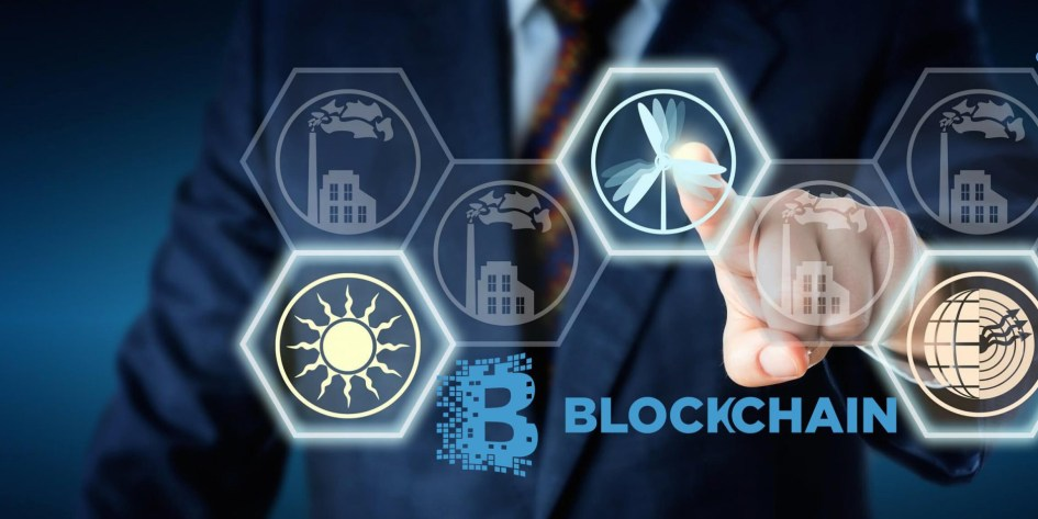 How Your Startup Can Benefit From Blockchain Technology