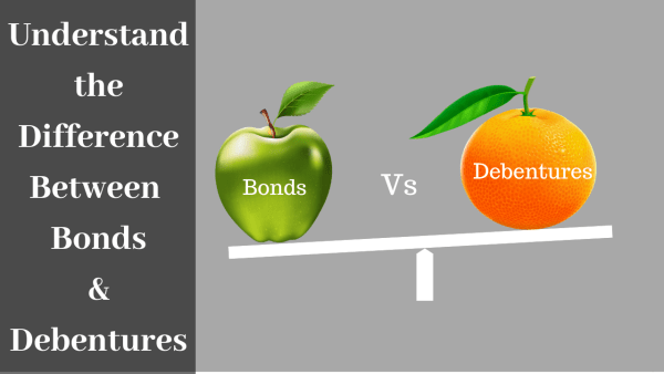 Understanding the Difference Between Bonds and Debentures