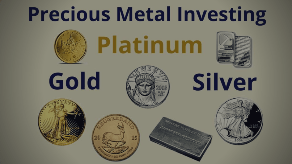 Best Precious Metal for Investment: Gold, Silver or Platinum