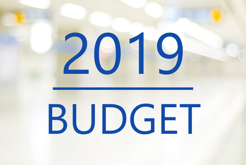 Budget 2019: Highlights you must not miss