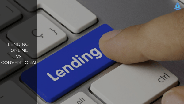 Personal Line of Credit: Online Lending Vs Conventional Lending