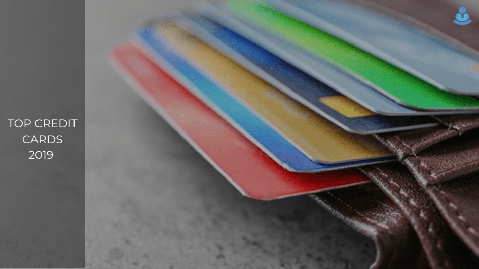 Top 3 Rewards Credit Cards in India