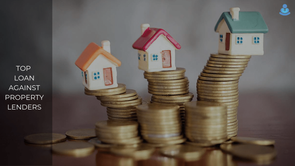 Top 3 Lenders with Lowest Interest Rates on Loans Against Property