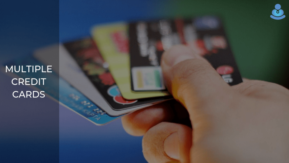 Having too many Credit Cards can Hurt your Credit Score?